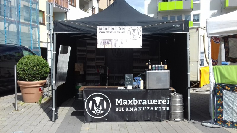 Maxbrauerei